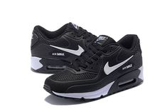 Cheap Nike Air Max 90 KPU Men's BlackGold Ireland Sale