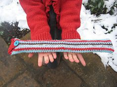 Ravelry: Recorder cover pattern by Jo Roberts free http://www.ravelry.com/patterns/library/recorder-cover