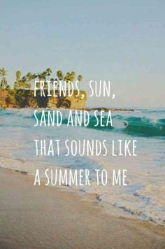 18f61b8a20 10 Best Friend Quotes To Get Your Squad Pumped Up For Summer