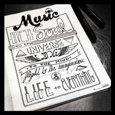 drawing lettering quotes quote choir hand drawings fun easy sketchbook typography illustration sketch getdrawings shirt coloring quotesgram lyric
