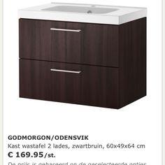 verduistergordijn taupe (voordeelgordijnen.nl) € 4,99 p/m, gepind, Deco ideeën