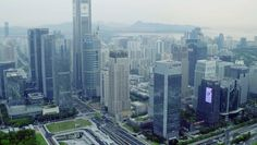 Arup is a British engineering firm that is never shy for a challenge and always looking to innovate their craft. In Shenzhen, the company is now adapting DJI's Inspire 1 to collect information about and create 3D models of the city to better understand it, so that they can design a more sustainable city for the future.