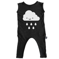 Kawaii Cloud Romper (Limited Edition) from Whistle