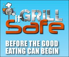 Stay safe this summer with these grilling tips Us Department Of Agriculture, Food Safety Tips, Usda Food, Cooking Temperatures, Grilling Tips, Food Photography Tips, Home Food, Types Of Food