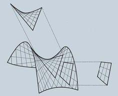 Výsledek obrázku pro architektura membranova