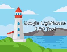 The Lighthouse Chrome Extension now comes up with an SEO Audit Category