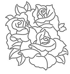The Latest Trend in Embroidery – Embroidery on Paper - Embroidery Patterns Embroidery Cards, Sashiko Embroidery, Embroidery Patterns, Embroidery Dress, String Art Templates, String Art Patterns, Candlewicking Patterns, Arte Linear, Rhinestone Art