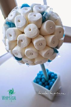 frozen centerpieces   Disney Princess FROZEN Themed Birthday Party & Event Ideas. Decor ...