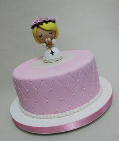 Communion Cake