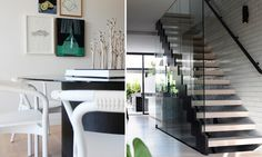 Chambers Street - Mim Design