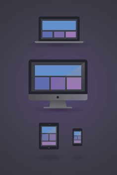 Responsive Web Design: What the Internet looks like in 2016