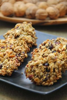 Low Carb Bars, High Protein Low Carb, Healthy Cake, Healthy Sweets, No Bake Bars, Yummy Mummy, Oatmeal Recipes, Something Sweet, Finger Foods