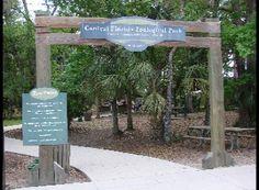 Central Florida Zoo and Botanical Gardens - Sanford, Florida