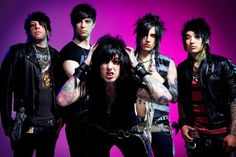 Falling In Reverse amazing-people-and-artists-3
