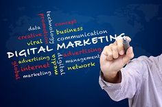 Experience the Power of Digital Marketing. Delight your Target market by Digital Marketing techniques. Its a new era of advertising and marketing. Marketing Na Internet, Marketing Online, Marketing Training, Media Marketing, Marketing Companies, Mobile Marketing, Seo Training, Marketing Strategies, Inbound Marketing