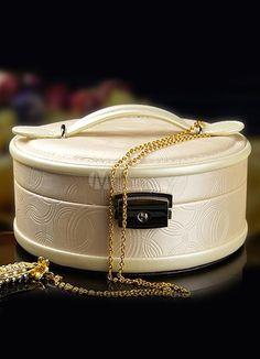 Gorgeous ivory jewelry box - Latest Jewelry Fashion Items | Fashionable Housewives of USA