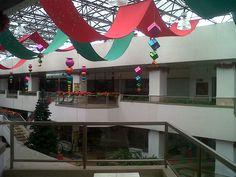 Christmas Decoration 2012 - Holguines Trade Center (9)