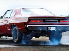 Its Monday…time for some Muscle cars (41 HQ Photos)