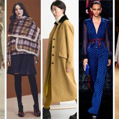 The+7+Biggest+Trends+from+New+York+Fashion+Week.+There+was+the+'70s,+and+then+also+the+'70s.