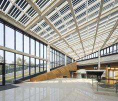 Hangzhou Xixi National Wetland / Sunlay + RHINESCHEME GmbH