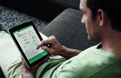 Smart Home: Intelligente Hauswärmetechnik bringt Komfort und hilft beim Energie sparen - http://www.immobilien-journal.de/wohntrends/hausautomation/smart-home-intelligente-hauswaermetechnik-bringt-komfort-und-hilft-beim-energie-sparen/