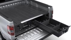 DECKED Truck Bed Drawers   IPPINKA