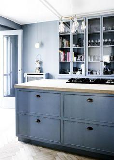 Geef kleur aan je keuken