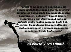 Ex Ponto Ivo Andric Pdf