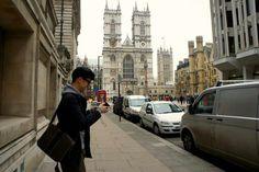 d-iZe ロンドン