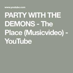 Produziert: The Place Video edit: The Place