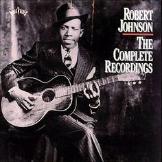 The Complete Recordings (Robert Johnson album) - Wikipedia, the free encyclopedia