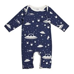 Outer space jammies