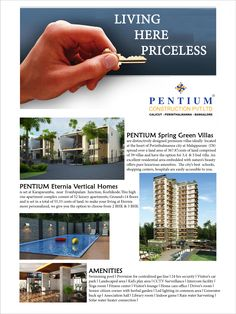 PENTIUM  ONGOING PROJECTS