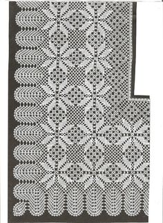 Album sous forme d& Bobbin Lace Patterns, Lacemaking, Filet Crochet, Patches, Weaving, Arts And Crafts, Embroidery, How To Make, Inspiration