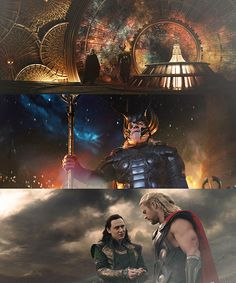 @Jerrika Bailey @Jenny Lucas  i am giving you a reminder that in 8 days if you have not watched this freak awesome movie, i will begin to pin spoilers:) I am burdened with glorious purpose!