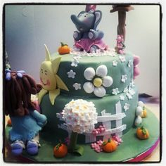 picture 2 from baby cake