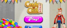 It is available for free for Facebook users, Tablet users (courtesy of Google Play) and can also be downloaded and played on pc. candy crush saga for pc