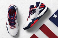 fd3a0252532 Adidas Crazy Light Boost 2016 USA Release Tomorrow
