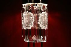 A beautiful masterpiece emerged as the result of the collaboration of LALIQUE and WINDFALL (Milan 2014)