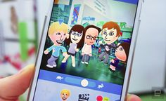 Nintendo's big Miitomo update adds chat and room customization