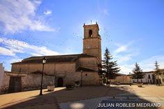 Recorriendo Albacete: MINAYA