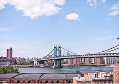 Manhattan Bridge Manhattan Bridge, Tower Bridge, New York City, Travel, Viajes, New York, Destinations, Traveling, Nyc
