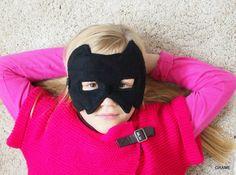 Le masque de nuit ba