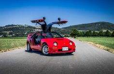 This isn't a car. It's an EXCITING MICRO COUPE. Seriously. http://driving.ca/suzuki/auto-news/news/the-tiny-autozam-az-1-delivers-fun-in-small-doses … @mazdacanada #TBT #autos