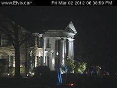 Graceland Livecam - Graceland Cam - Graceland Web Cams ...