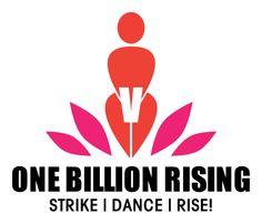 One Billion Rising: 'It's Like a Feminist Tsunami'
