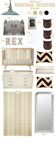 baby room colors.