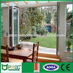 Australien AS2047 Standard Pulverbeschichtet Aluminium Doppelt Gehärtetem Glas Glas-faltwand-Tür-Produkt ID:60378433132-german.alibaba.com
