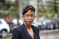 [Femmes de l'innovation] Saran Diakité Kaba, diplômée de l'ENSCI, la Pythie du design