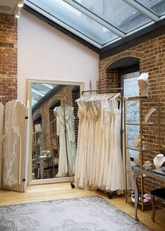 BRIDES New York: The Best Traditional Bridal Salons in NYC